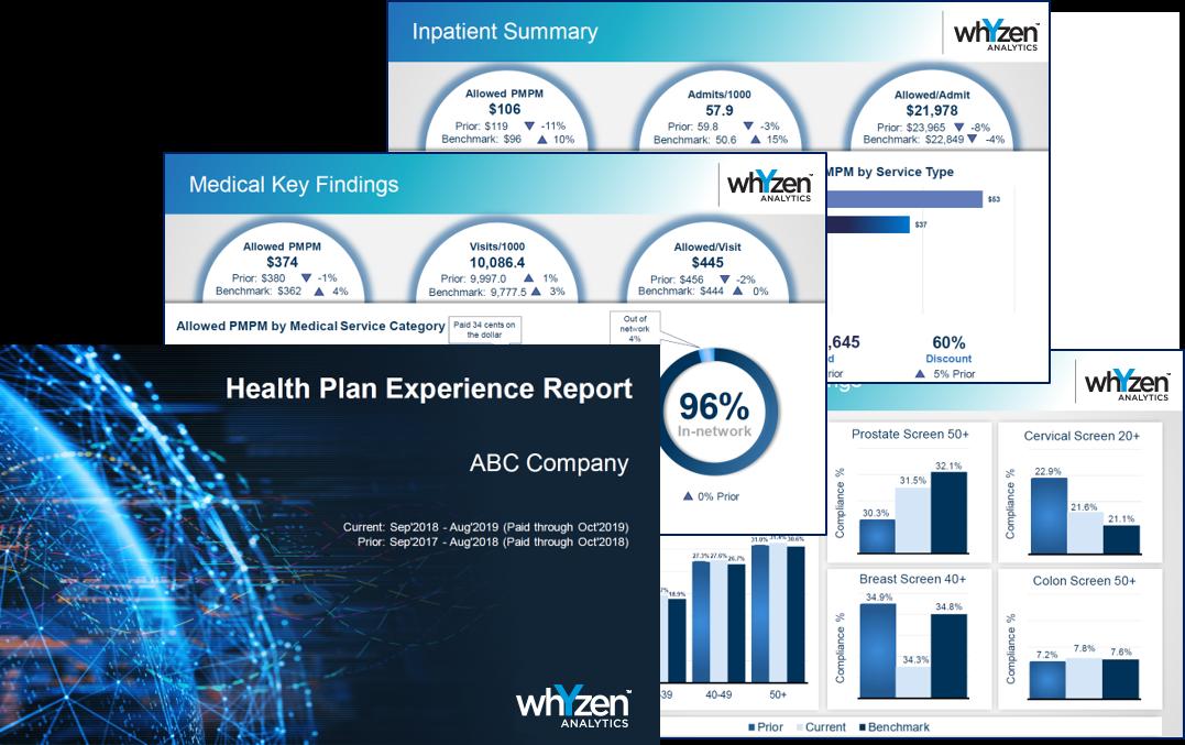 Whyzen Report Sample